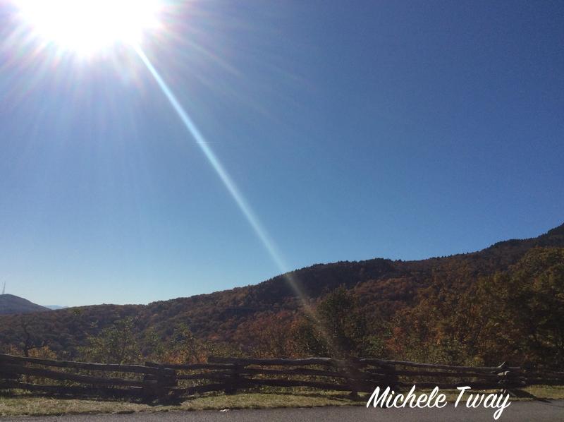 sunny viaduct photo